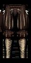 Toussaint Ducal Guardsman's trousers