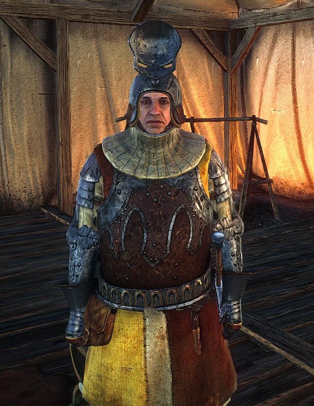 Roderick of Daevon