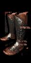 Grandmaster Legendary Ursine boots