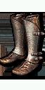Mastercrafted Legendary Ursine boots