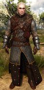 BaW grandmaster legendary ursine
