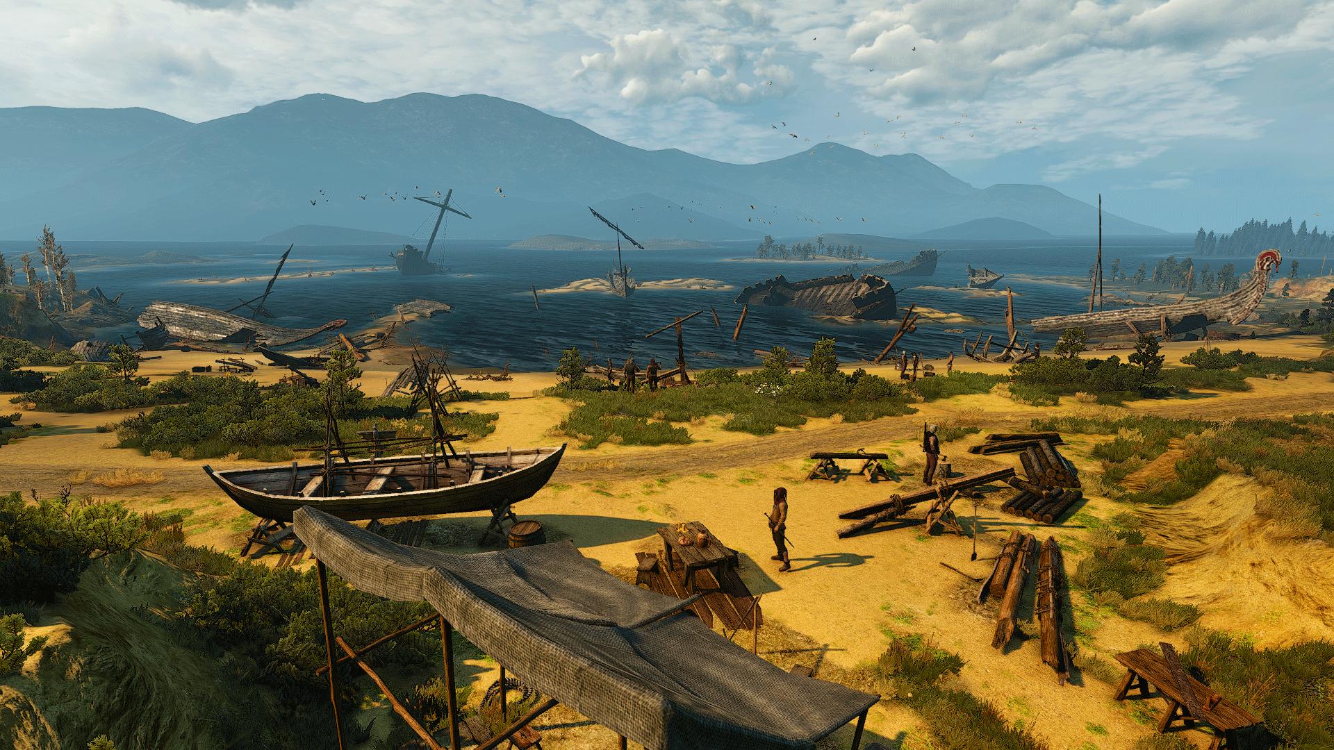 Coast of Wrecks