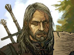 Reason of State Geralt