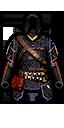Grandmaster Feline armor