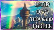 Witcher 3 - Land of a Thousand Fables - Witcher Lore and Mythology