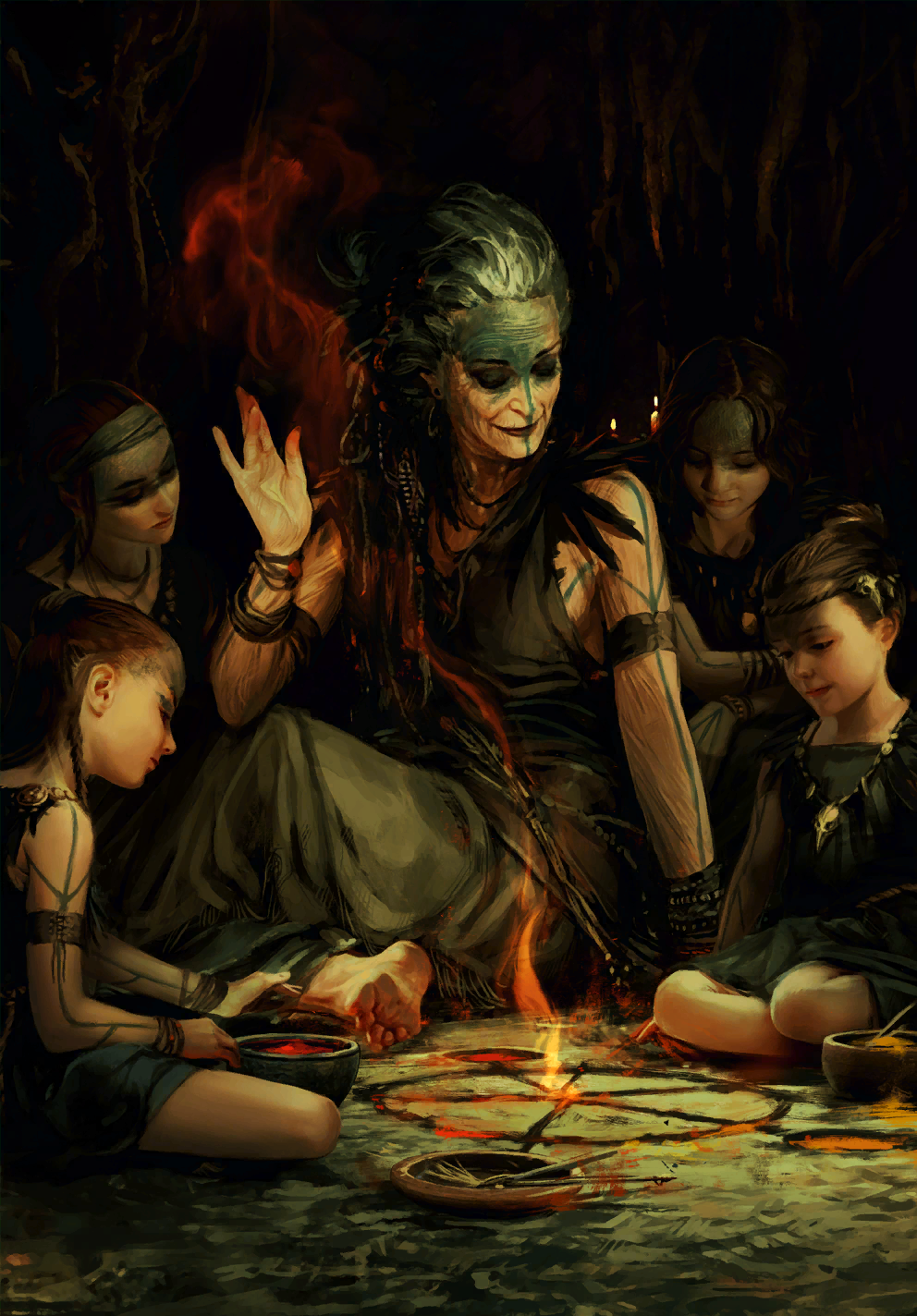 Crow Clan