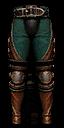 Grandmaster Legendary Ursine trousers