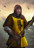 Tw3 cardart northernrealms kaedwen siege 1