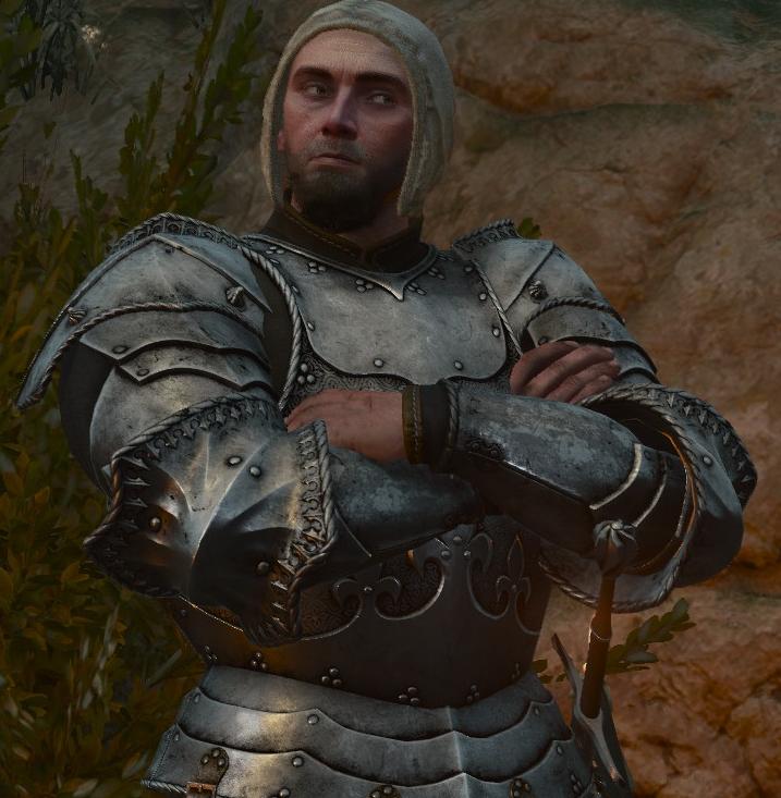Vilmar (bodyguard)