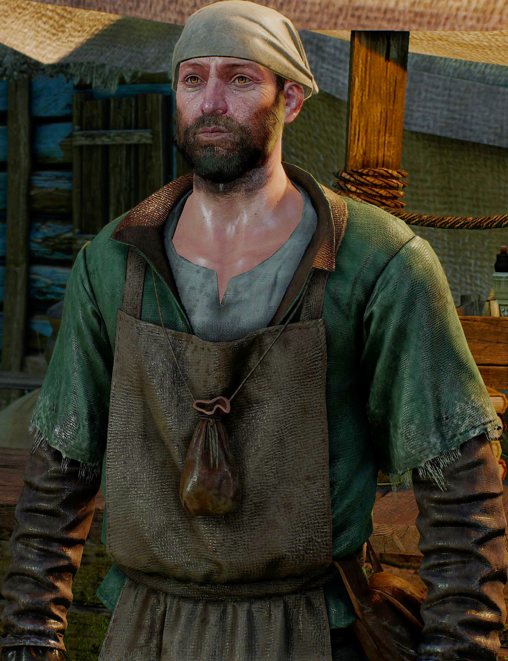 Merchant (Lindenvale)