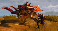 Tw3 screenshot paxeast2015 royal-wyvern