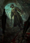 Gwent cardart syndicate moreelse