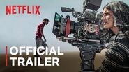 Making The Witcher Official Trailer Netflix