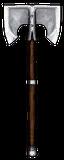Mahakaman Two-Handed Axe