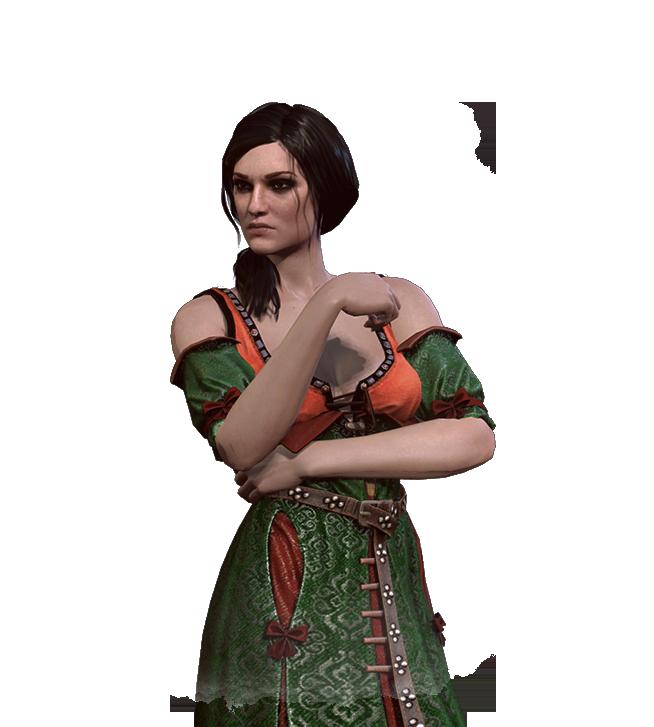 Maria Louisa La Valette