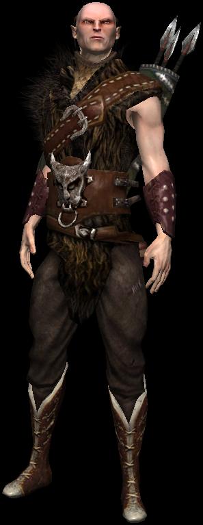 Elven craftsman