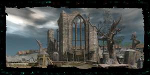 Kápolnaromok