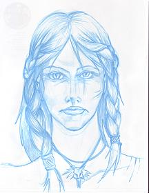 Astrid (Harald's daughter)