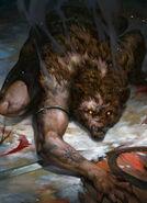Ведмідь Свальблода