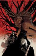 Tw comics Killing Monsters cover