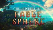 What is the Fablesphere? The Witcher 3 Lore - The Land of a Thousand Fables
