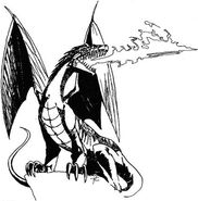 Red Dragon RPG