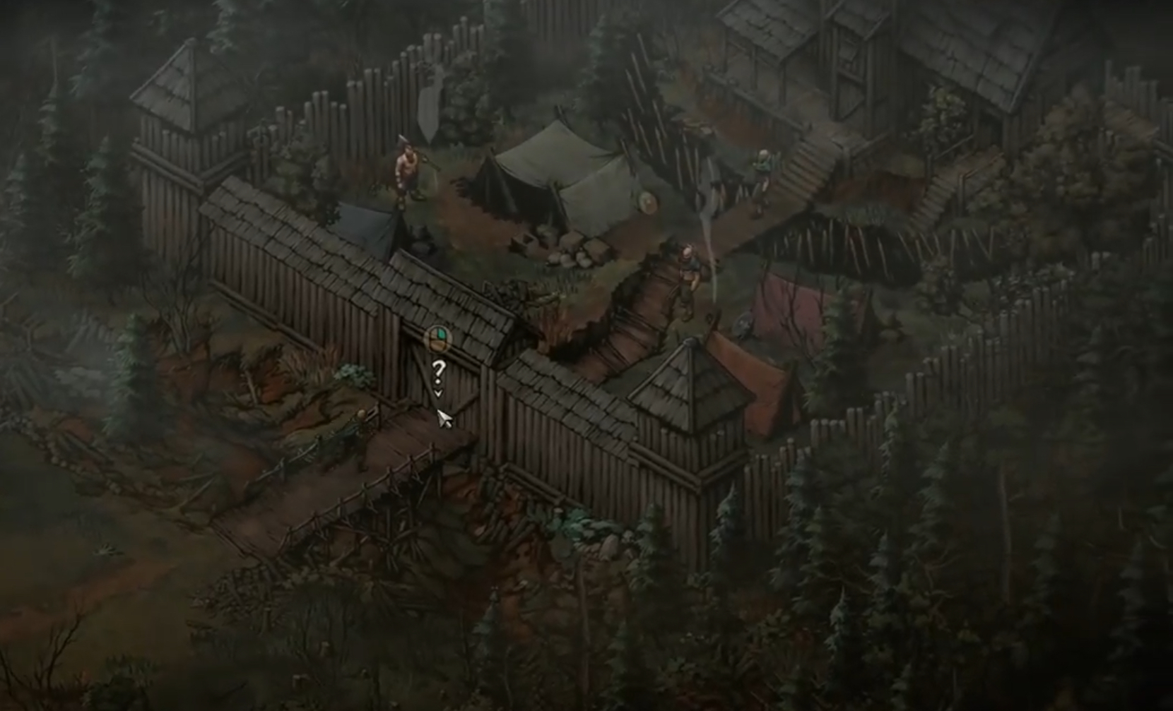 Bandit Stronghold (location)