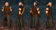 Tw3 Bear school armor set