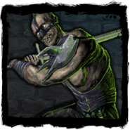 Bestiary Mutant Assassin