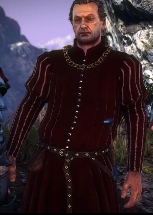 Count Felart
