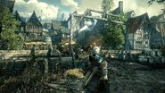 Witcher3town