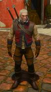 Wolf School Gear