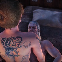 The Witcher 2 Romancing Ves Video Clip Game Trailers & Videos GameTrailers com 642 362.jpg