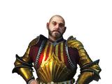 Milton de Peyrac-Peyran