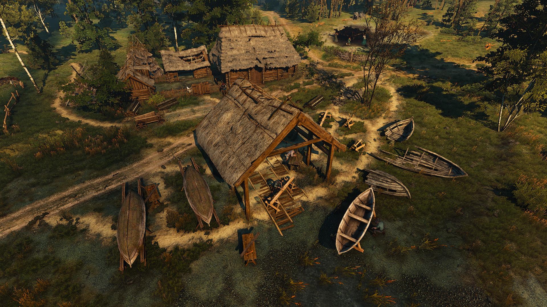 Boatmakers' Hut