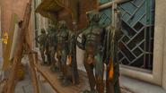 Tw3 Reginalds statuettes