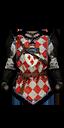 Sir Geralt of Rivia's armor