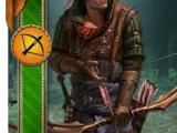 Iorveth (gwent card)