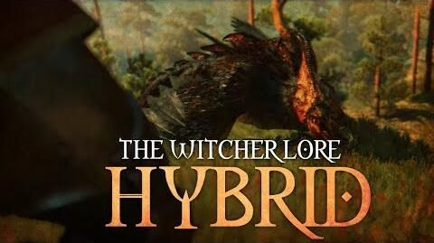 What_are_Hybrids?_The_Witcher_3_Lore_-_Hybrids