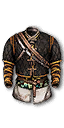 Freya's Warriors' armor