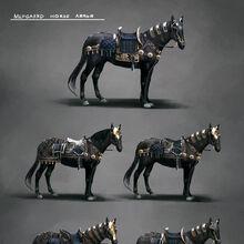 Nilfgaardian armor set concept art.jpg