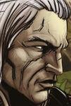 Matters of Conscience Geralt.