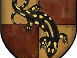 Taverna della Salamandra argentata