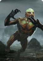 Tw3 cardart monsters ghoul2