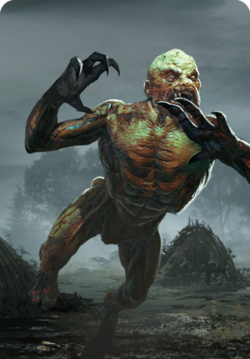 Tw3 cardart monsters ghoul2.png
