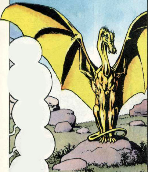 Who and what is the golden dragon steroids give you energy