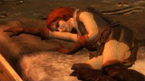 End_of_Prologue_and_Triss_First_Sex_Scene_(The_Witcher)_HD