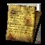 Julius ban Gavh'e's letter
