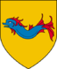historical Kerackish coat of arms