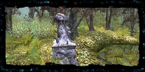 altare dei vodyanoi
